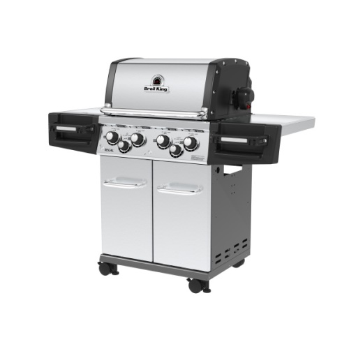 BROIL KING Regal S 490 Pro